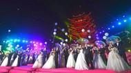 Sempat Jadi Pusat Pandemi Corona, Wuhan Kini Jadi Tujuan Turis