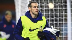 Bela Bale, Mourinho Sebut-sebut Ronaldo dan Messi