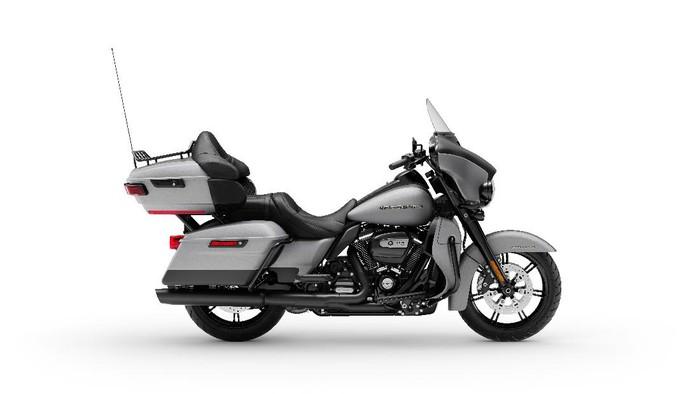 Harley-Davidson Model Year 2020