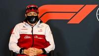 Sudah 41 Tahun, Kimi Raikkonen Putuskan Lanjut di Formula 1 2021
