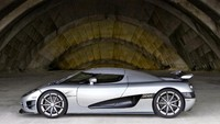 Ini Mobil Cuma Dua Unit di Dunia, Bisa Dicicil Rp 350 Jutaan Per Bulan