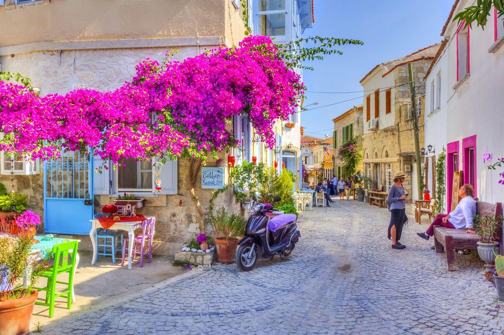 Kota Izmir