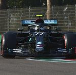 Kualifikasi F1 GP Emilia Romagna: Pole Milik Valtteri Bottas