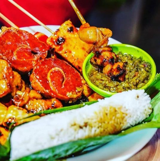 Kuliner Malam di Bogor