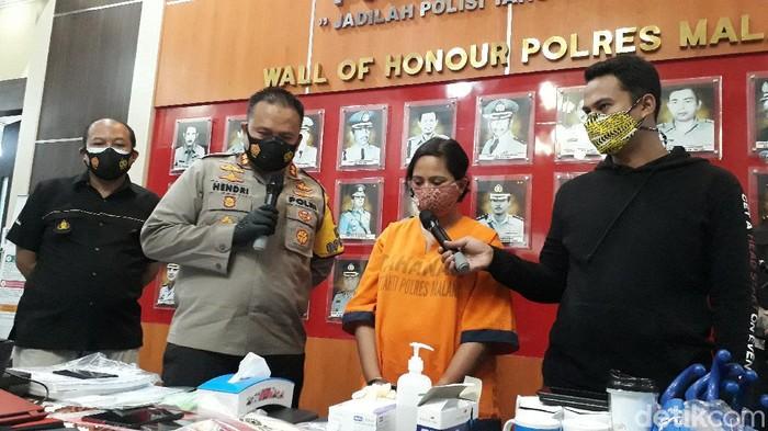 Pelaku Penipuan Deposito Bodong di Kabupaten Malang Terungkap