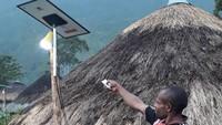 Potret Pembangunan di Papua, dari Jalan hingga Lampu Tenaga Surya