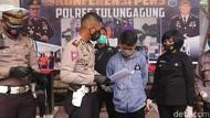 Pemotor Ugal-ugalan yang Viral di Medsos Ternyata Dalam Kondisi Mabuk