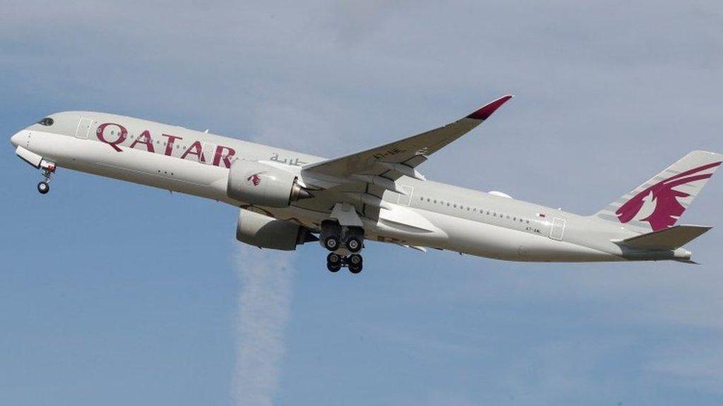 Penumpang Pesawat Diminta Buka Baju, Qatar Akan Mendakwa Petugas Bandara
