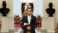 Video Jokowi Kecam Keras Pernyataan Macron yang Hina Islam