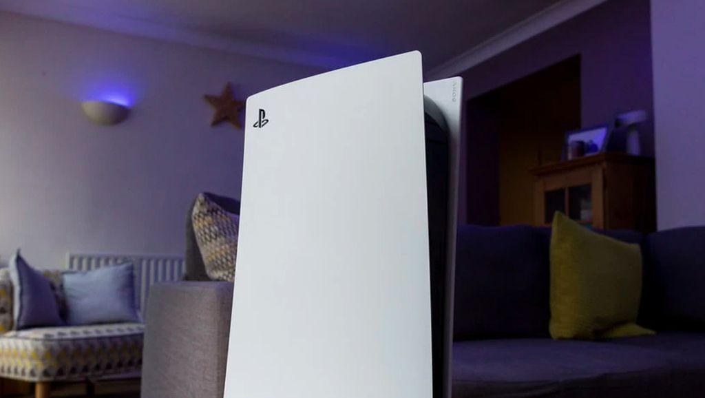 Pre Order PS5 Sudah Dibuka, Ini Lokasi Pemesanan dan Harganya