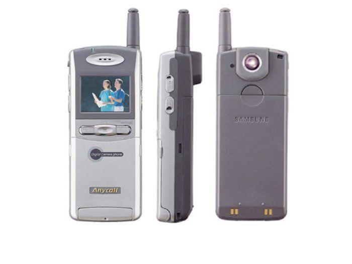 Samsung SCV-V200