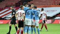 Sheffield Vs Man City: The Citizens Menang Tipis 1-0