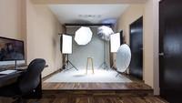 Buat Studio Foto Profesional di Rumah, Siapa Takut?