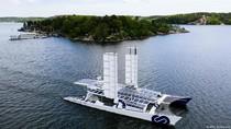 Tak Ada Lagi Polusi, Kapal Hidrogen Segera Berlayar