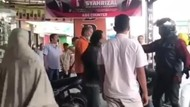 Buntut Konvoi Berujung Pengeroyokan Prajurit TNI, 13 Harley Disita Polisi