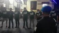Anggota Harley Keroyok TNI di Bukittinggi Minta Maaf, Proses Hukum Lanjut