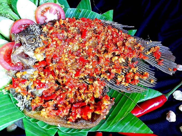 5 Restoran di Kawasan Setiabudi Bandung