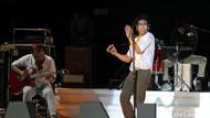 Aksi Fourtwnty dan Isyana di Hari Pertama Prambanan Jazz Festival 2020