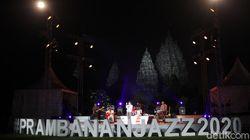 Prambanan Jazz Virtual Buat Program Khusus untuk Musisi Kalimantan