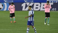 Penampilan Barcelona Mulai Bikin Koeman Ketar-ketir