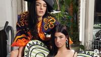 8 Foto Kakak-Adik Cantik Ratu TikTok, Penghasilannya Hingga Rp 58 Miliar