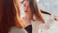 Dasha Taran, Selebgram Rusia yang Cantik Menawan