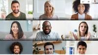 2 Cara Ganti Background di Google Meet, Dari yang Mudah Sampe Ribet