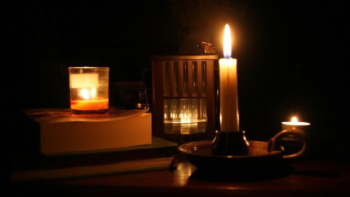 power failure Concept