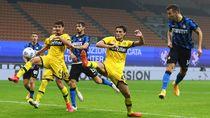 Inter Vs Parma: Sempat Tertinggal, Nerazzurri Paksa Hasil Seri 2-2