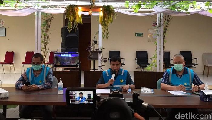 Konpers PLN soal Mati Lampu di Jakarta