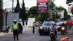 Libur Panjang Hari Kelima, Arus Lalulintas di Lembang Lancar