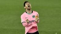 Messi Pergi atau Tidak, Barcelona Tetap Ada
