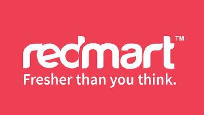 Logo Redmart