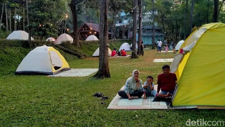 Tempat wisata di Kabupaten Semarang.