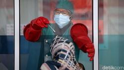 Tes PCR Hidung Kanan-kiri Hasilnya Beda? Ini 5 Hal yang Mempengaruhi Akurasi