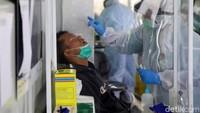 Sebaran Virus Corona Indonesia 26 November: 4.917 Kasus Baru, 1.064 dari DKI