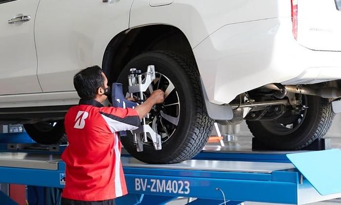 Bridgestone Indonesia