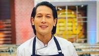 6 Fakta Chef Juna, Sosok Tegas yang Kini Berjuang Sembuh dari COVID-19