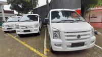 DFSK Resmi Kenalkan Gelora Minibus
