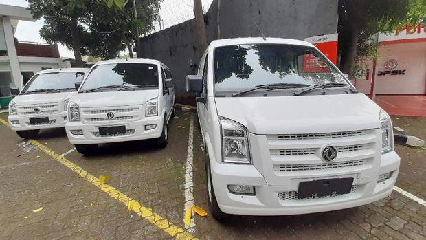 DFSK Gelora mulai dijual di Indonesia dengan banderol Rp 169 juta.