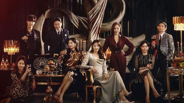 Drama Korea The Penthouse