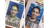 Seperti Ini Wajah Asli 7 Artis Indonesia di Foto KTP dan SIM