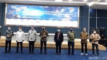 detikcom Raih Penghargaan Anugerah Jurnalistik MH Thamrin Ke-46