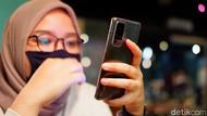 Orang Indonesia Main HP 5 Jam Sehari, Tertinggi Kedua Dunia
