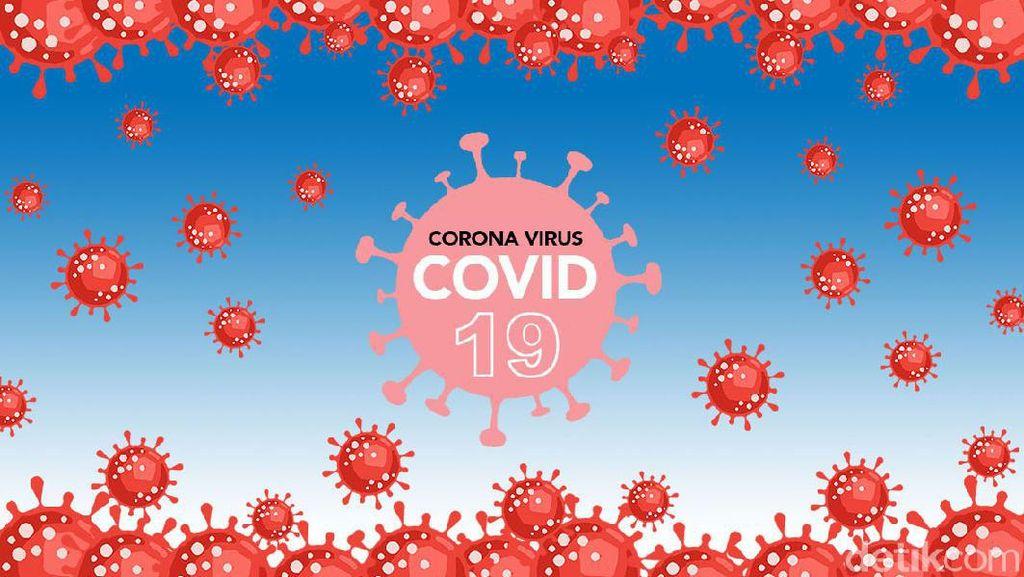 Kadinkes Pangandaran Positif COVID-19, Sempat Berkunjung ke Jakarta