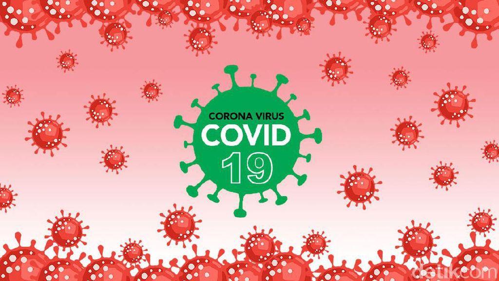 11 ODHA di Jabar Terkonfirmasi Positif Corona, 2 Meninggal Dunia