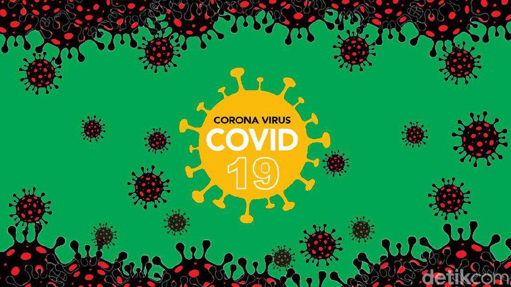 Gubernur Wahidin Wanti-wanti COVID-19 Masih Jadi Ancaman di Banten