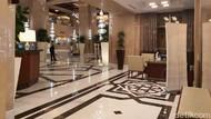 Foto: Sepinya Hotel Jamaah Umroh Indonesia di Arab Saudi