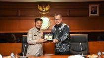 IPB Apresiasi Kinerja Setahun Syahrul Yasin Limpo, Ini Capaiannya