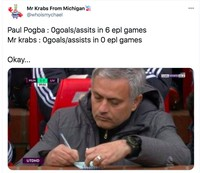 Meme United Arsenal